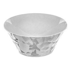 Club Large salad serving bowl, 3.5 litre, organic grey