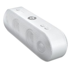 Beats Pill+ Speaker, white