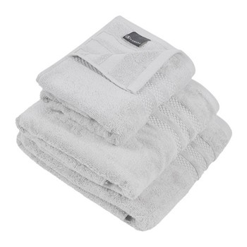Egyptian Cotton Bath towel, W70 x L125cm, cloud