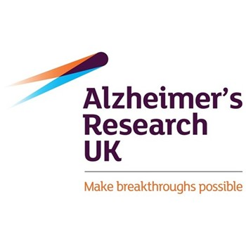 Alzheimer's Research UK donation