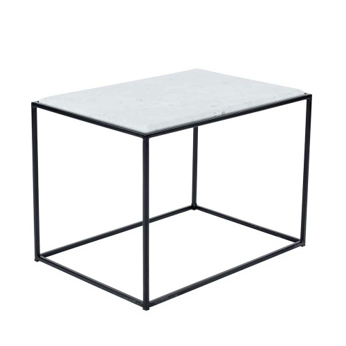 Tower Tower side table, H35 x  W35 x D50cm