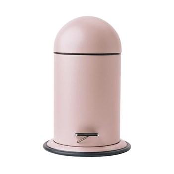 Ona Pedal bin, 3 litre, blush