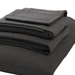 King size bedding set, olive grey