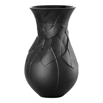 Vase of Phases Vase, 30cm, black
