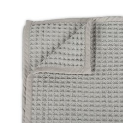 Waffle bedspread Waffle bedspread, 220 x 266cm, Grey