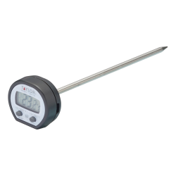 High-temperature thermometer, L15cm