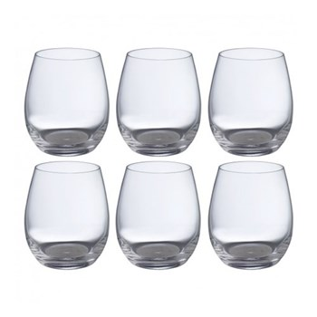 Vienna Set of 6 tumblers, 40cl