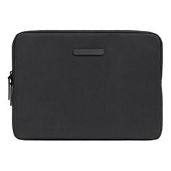 """Koenji Laptop case, H34 x W2 x D25cm / 13"""", graphite"""