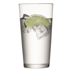 Gio Juice glass, 320ml, clear