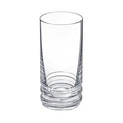 Oxymore Highball, H15 x D7cm, clear crystal