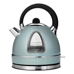 Style Collection CTK17GU Traditional kettle, 1.7 litre, green