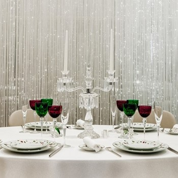 Private dining experience for two at three Michelin star Alain Ducasse at the Dorchester