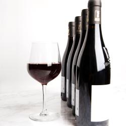 Case of Italian Red Wine Gift Voucher, 6 bottles