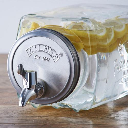Fridge drinks dispenser, 3 litre
