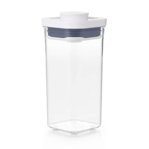 POP Mini square short container, 0.5L