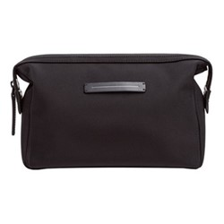 K?enji Wash bag, W23 x H17 x D8cm, black