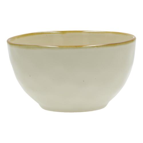 Concerto Set of 3 tapas bowls, Dia11cm, Ivory