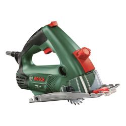 PKS 16 Multi Corded circular saw, Green