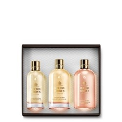 Jasmine & Sun Rose Luxury body collection
