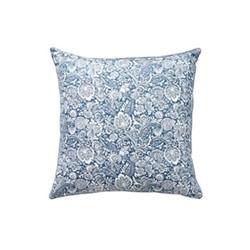 Sauvage Cushion cover, W65 x L65cm, blue