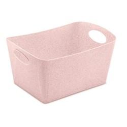 Boxxx Medium basket, 3.5 litre, organic pink