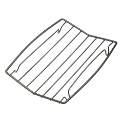 Nonstick roasting rack, 26 x 21cm