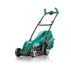 Rotak 36 R Electric lawnmower, 1350W, green