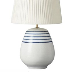 Gioalos Table lamp (lamp only), H37 x W33 x D33cm, white