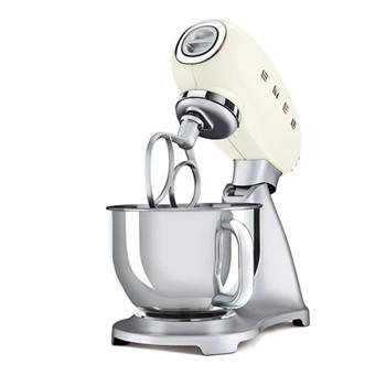 50's Retro Stand mixer, cream