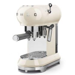 50's Retro Espresso machine, Cream
