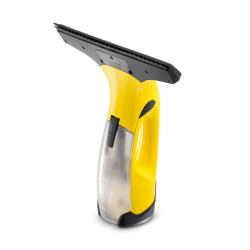 WV2 Window vacuum cleaner, H32 x W28 x D12cm, Yellow & Black
