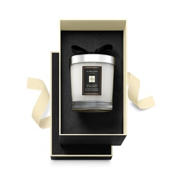 Sweet Almond & Macaroon Home candle, 200g