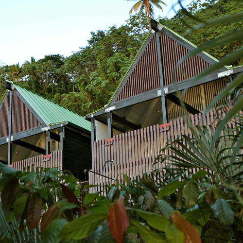 Just Married Package, Hotel Chocolat Rabot Hotel, St Lucia