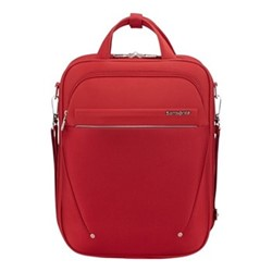 """B-Lite Icon Backpack for 15.6"""" laptop, 40 x 30 x 10/15cm, red"""