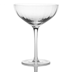 American Bar - Corinne Champagne coupe, 15cl