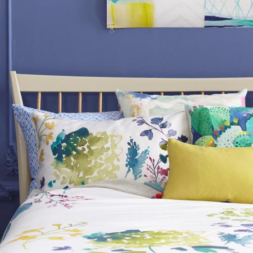 Botanical Housewife Pillowcase