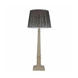 Lamp 16 x 16 x 56cm