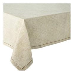 Cubanisto Tablecloth, W170 x L250cm, ochre