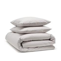 Classic Bedding Bedding bundle, Super King, dove