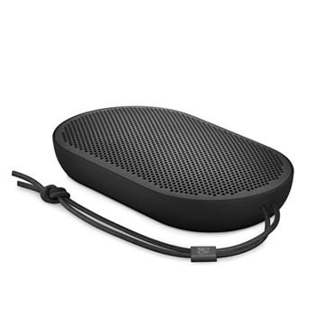 BeoPlay P2 Speaker, black