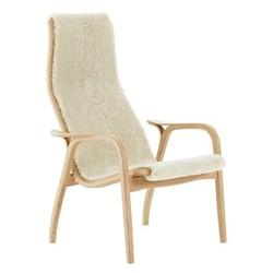 Lamino Chair, W70 x D78 x H101cm, beech