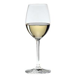 Vinum Pair of sauvignon blanc/dessert wine glasses, H21.4 x D7.9cm - 35cl