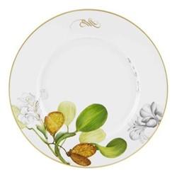 Amazonia Dinner plate, 30cm, green