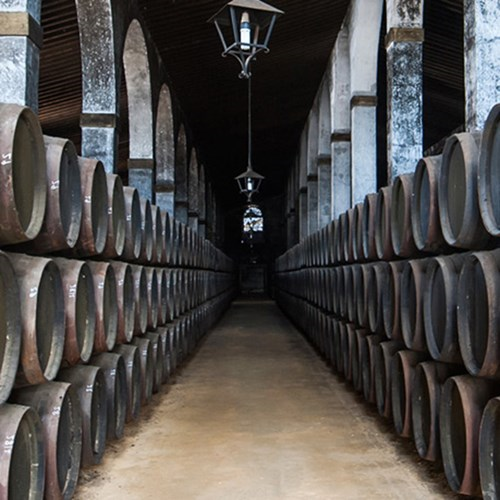 Two night sherry getaway and double Michelin-starred dinner for two in Jerez