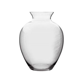 Charlton Medium vase, H40 x D31.2cm, clear