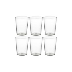 Baron Set of 6 tumblers, 50cl