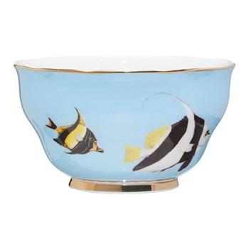Party Fish Set of 6 bowls, H6.5 x D11cm