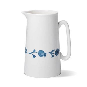 English Garden - Rose Hip Jug, D10.5 x H18cm - 2 pint