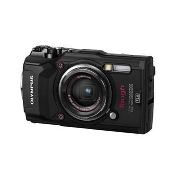 Compact camera 12.1 megapixels