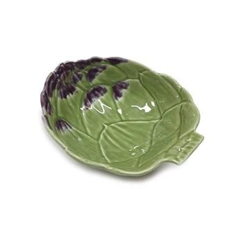 Artichoke Set of 4 bowls, 14.4 x 12 x 5cm, green